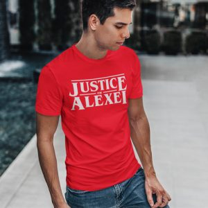 Justice For Alexei T-Shirt